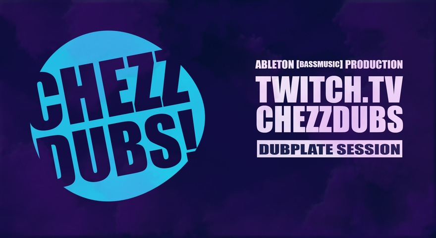 CHEZZ DNB LIVE SET ON DHRK SONIK